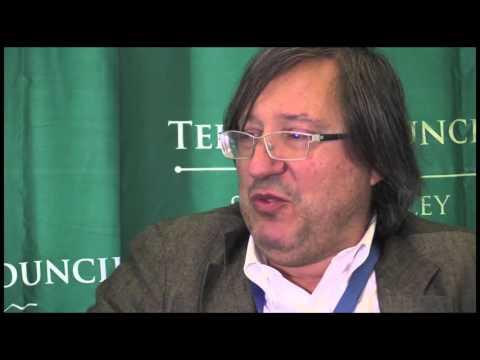 #TC3Summit: Luigi Licciardi Telecom Italia