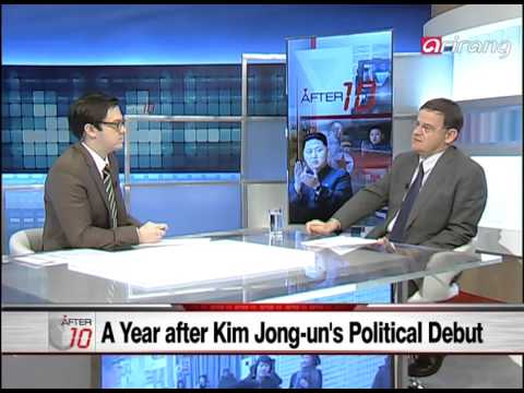 After 10-North Korea′s reaction to Park′s election victory   박근혜의 대선 승리에 대한 북한의