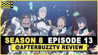 Voltron Season 8 Episode 13 Review & After Show