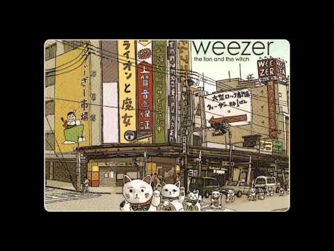Weezer - Polynesia