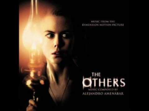 "The Others - Original Soundtrack - ""End Credits"""
