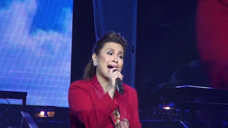 Watch Lea Salonga Hes Got To Be Someone video