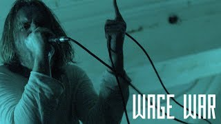 Wage War Witness Official Music Audio