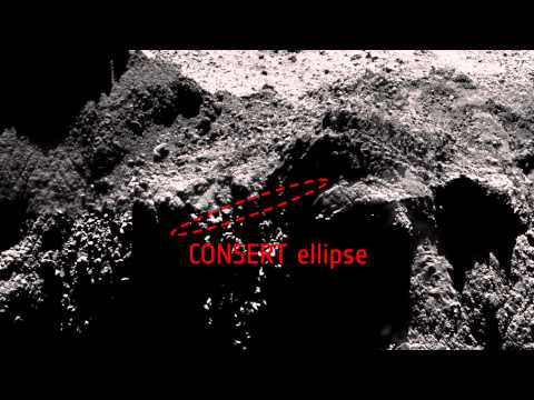 Philae search: Zooming in on a promising candidate