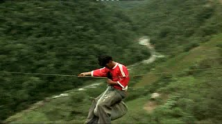 A Must Watch Documentary - The Deadly Journey - The Most Dangerous Act of Bolivian People