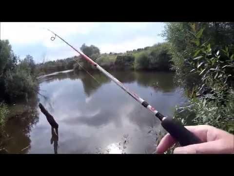 как ловить раков на реке ока