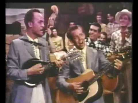Thumbnail of video Louvin Brothers - I Don't Believe You've Met My Baby