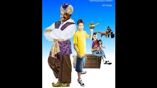 The Sinbad Genie Movie Poster That Will Have You Shaking Your Head/ Mandela Effect (Part 3)