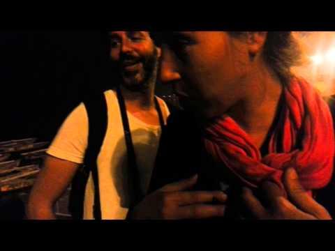 My documentary on foreigner visiting Varanasi