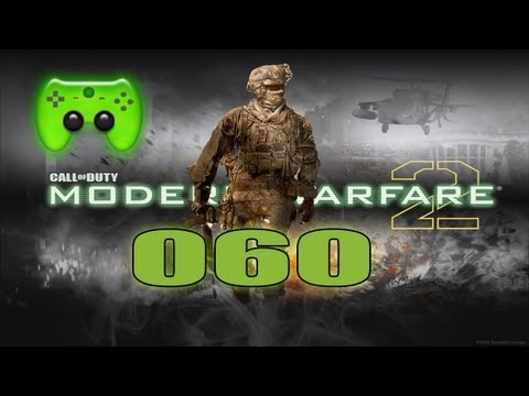 Modern Warefare 2 [HD] #60 - Bailout - Let's Play Modern Warfare 2