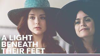 A Light Beneath Their Feet - Trailer 2016