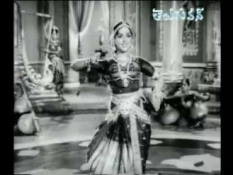 Narthanasala - Full Length Telugu Movie - N.t.r - Savitri - S.v. Ranga Rao - 01 video