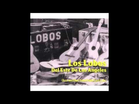 Los Lobos - Maria Chuchena