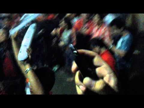 FC Bayern Fan Indonesia - chant & celebrate Bayern München champions sing stern des süddens