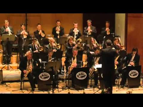 Isis Big Band - Take Five & Mission Impossible