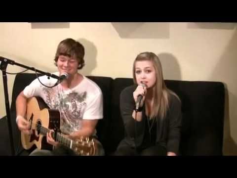 Airliner  Julia Sheer and Tyler Ward Original Song.mp4