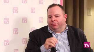 Michael Wheeler from NTT Communications talks to CapacityTV