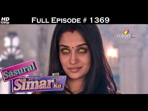 Sasural Simar Ka - 21st December 2015 - ससुराल सीमर का - Full Episode (HD) thumbnail