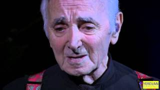 Charles Aznavour 39 39 Hier Encore 34