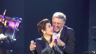 Sun And Moon The Last Night Of The World Lea Salonga With Simon Bowman