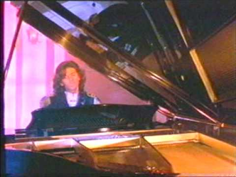 Modern Talking - Cherry Cherry Lady Video