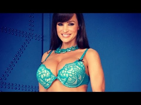 Lisa Ann Reveals All - Sports Edition video