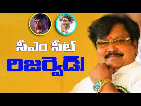 APSRTC Chairman Varla Ramaiah Says Predictions For AP CM Seat | AP Political Updates | IndionTvNews