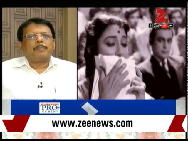 DNA: Indian classic 'Pyaasa' restored for upcoming Venice Film Fest