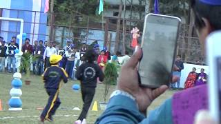 JAL Dist Pry  School Sports OPENING