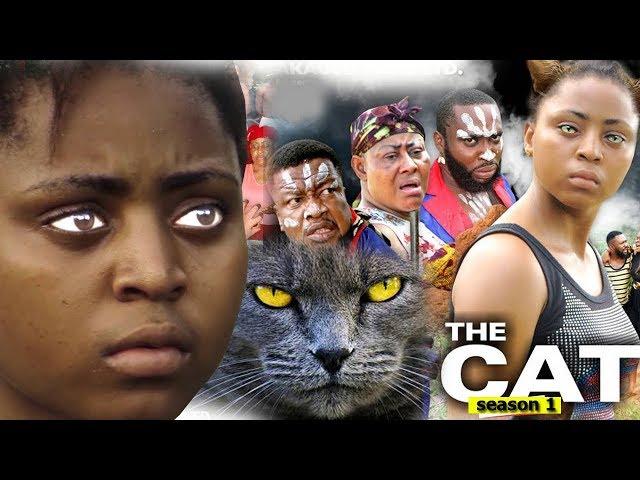 The Cat Season 1 (Tales By Moonlight)  - 2018 Latest Nigerian Nollywood Movie Full HD