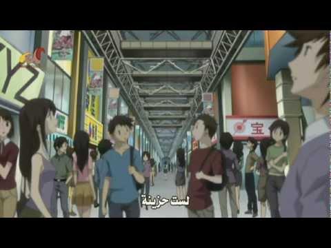 CODE_Eانمي فتاة الكهرباء 9-12