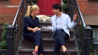 Darren Criss - TS Interview 7-18-15