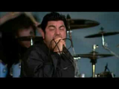 Deftones at Music in High places (Hawaii) Part 1