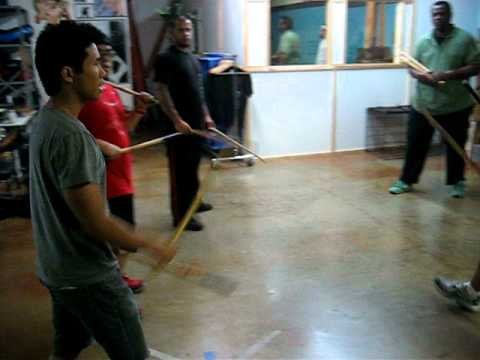 Class Snippets Filipino Martial Arts Kali Method