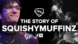 The Story of SquishyMuffinz