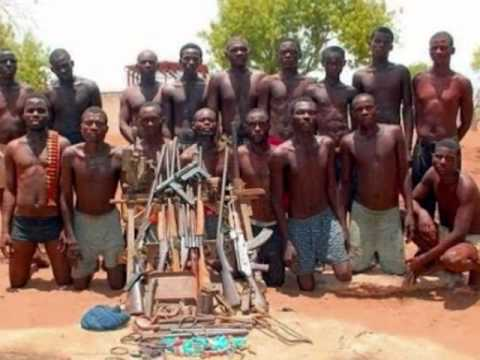 Boko Haram kidnaps 100, Chad frees most captives