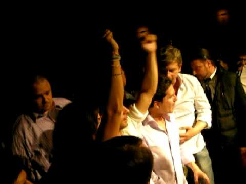 sab 16 maggio CRISTINA DEL BASSO GF9 @ MILLAENYA part 2 By FastFood