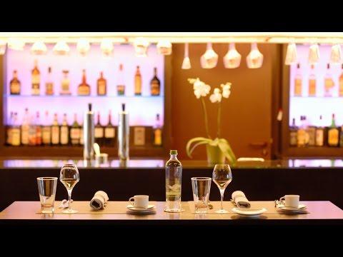 Icones Restaurant - Martin's Brussels EU