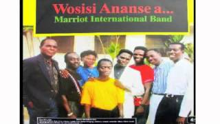 Marriott Interntional Band-Akwankwa
