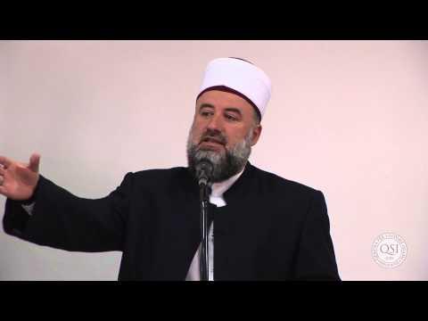 Pozita e dijetarëve - Fadil Musliu - HUTBE