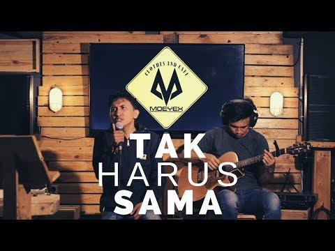 Download Ari Lasso - Tak Harus Sama Cover | Halik Kusuma feat UEL Mp4 baru