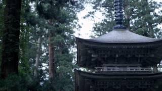 山形県鶴岡市観光PR映像(概要版)