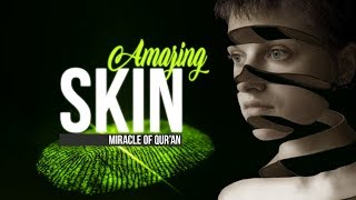 The Amazing Skin-Fingerprint (Miracle of Quran)