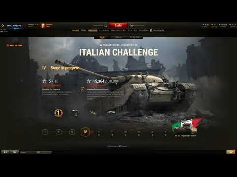 World of Tanks - Tips to grind the Progetto M35 mod 46 faster