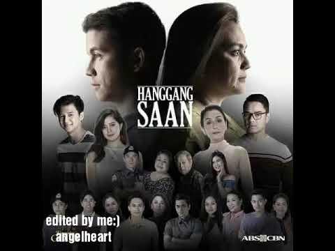 Hanggang Saan theme song
