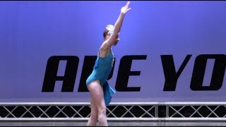 Savannah's Solo (It's Not My Fault) UNAIRED | Dance Moms | Unseen Dances, Untold Stories