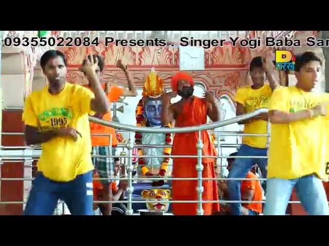 Latest Haryanvi Bhakti Song Sab Ke Palan Har From Album Bhole Tera Rang Ched Gya || Haryanvi Songs