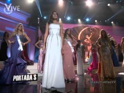 Se Armó la Tramoya - María Gabriela Isler en el Miss Universo 2014