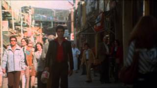 Saturday Night Fever - Trailer