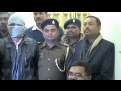 Indian gang rape: Five suspects to be charged